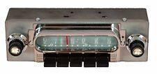 1960-61 Ford Galaxie, Fairlane & Custom Bluetooth® Radio Hand made in the USA!