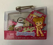 Bratz Babyz Fashion Pack Sun N Style Opened Preowned