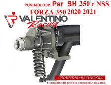 BLOCCA CAVALLETTO HONDA SH 350 e NSS 350 FORZA 2020 2021 H10 PUSH&BLOCK