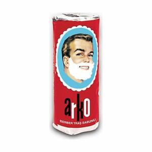 Arko 502552 Shaving Soap Stick, 70 Grams