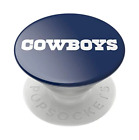 PopSockets: PopGrip with Swappable Top for Phones & Tablets - NFL - Dallas Cowbo