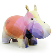 NEW Zuny Classic Hippo Kaleidoscope Bubble - Pink/Yellow > Classic