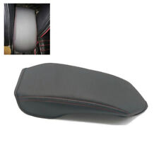 For Honda Civic 2012~2015 Auto Armrest Center Console Pad Leather Arm Rest Cover