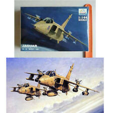80415 Hobby Boss 1/144 Model Jaguar Military Aircraft Fither Plane Warcraft Kit