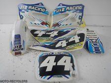 10 Cobra 50SR King   plastic front rear fender shrouds # plates  13