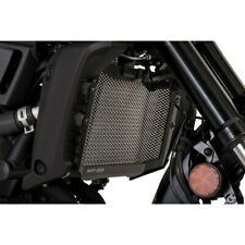 Yamaha MT-03 Radiator Guard in Black - Fits 2020 & 2021 - Genuine Yamaha - New