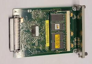 HP Designjet 500 Printer HP-GL/2 Accessory Card - C7776-60002