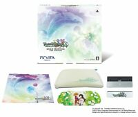 Psvita Tales of Hearts R Link Edition (Included with Serial Code Enclosed B