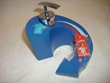 "Disney Pixar Cars 2 ""Arrows"" Resin Lotion Pump dispenser cars movie new"