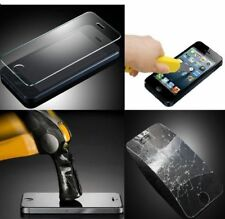 Tempered Glass Film Screen Protector for Apple iPhone 4 & 4s