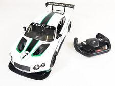 RADIO REMOTE CONTROL RC CAR BUGGY SUV JEEP 1:14 Bentley Continental MODEL GT F1