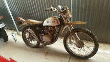Honda sl 125 wrecking all parts available  (this auction is for one bolt only )
