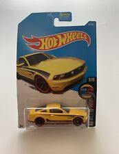 Hot wheels 2010 Ford Mustang GT 5/10