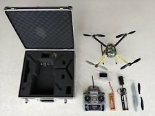 Rotor Concept Inc. HPQ1 RC Quadcopter