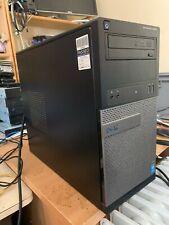 Dell Optiplex 3020 Core i5-4570@3.20GHz Win10Pro 500GB HDD 4GB Ram WiFi DVDRW