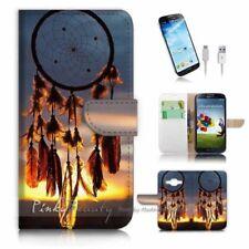 Dream Mobile Phone Flip Cases for Samsung