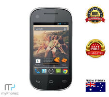 Brand New Alcatel Icon Nero B795 4GB Camera (Black) Cheap Smart phone Mobile OZ