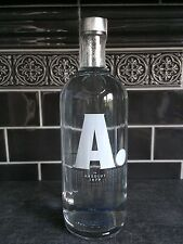 ABSOLUT VODKA NOX * LIMITED NIGHT EDITION * NEW & SEALED *
