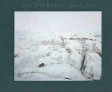 Olaf Otto Becker: Above Zero by Olaf Otto Becker: Used