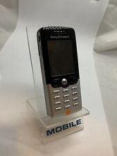 Sony Ericsson T610 - Silver (Unlocked) Mobile Phone