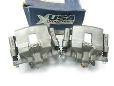 Usa Industries FRP2048 Remanufactured Disc Brake Caliper Set - Front