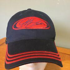 Jeff Gordon Dupont MotorSports Hat Cap Strapback Baseball VGUC NASCAR