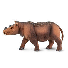 Sumatran Rhino Animal Figure Safari Ltd 100103 NEW Toys Educational