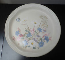 Earthenware British 1980-Now Poole Pottery Dinner Plates