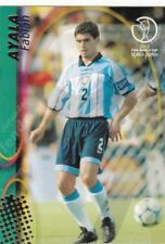 Panini Argentina Soccer Trading Cards