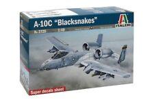 Italeri 2725 - 1/48 US A-10C Thunderbolt - Blacksnakes - Neu