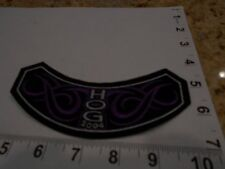 hog 2004 Harley owners group patch
