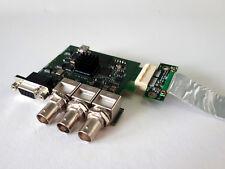 Blackmagic Design deckLink sdi capture card bmdpcb39 - No bracket No cables