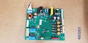 LG REFRIGERATOR CONTROL BOARD PART# EBR65002703