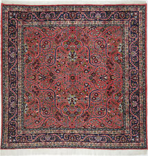 Mehraban Teppich Orientteppich Rug Carpet Tapis Tapijt Tappeto Alfombra Square