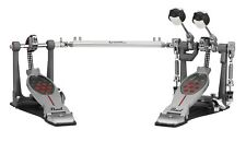 Pearl P2052C PowerShifter Eliminator Double Pedal/Chain Drive/Great Deal/New