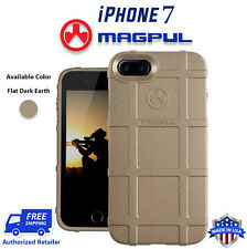 Magpul Field Case Cover For Apple iPhone 7 FDE Genuine Authentic Made in USA!