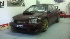 1/18 Subaru Impreza WRC Tuning UNIQUE Bburago