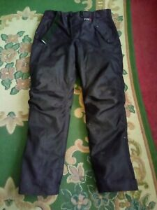 Motorcycle Trousers Size 38 3XL