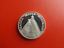 * Magna Mater Austriae/Basilika Mariazell *Medaille Versilbert / ca.33mm (KOF6)