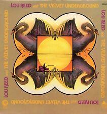 """VELVET UNDERGROUND """"LOU REED & THE VELVET UNDERGROUND"""" ORIG FR 1973"""