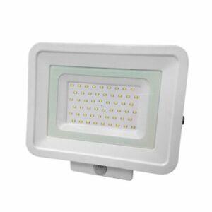 Faro LED Sensore di movimento crepuscolare Regolabile Optonica IP65 Per Esterno