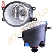 For Toyota Sienna 2011-2017 LH + RH Side Front Bumper Lamp k Fog Lights Assembly