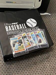 1977 Topps Baseball Complete Set (660) W/ Album **MINT** Andre Dawson Rookie🔥
