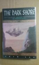 The Dark Shore by Adam Lee 1997 Hardcover Good Condition