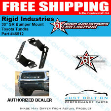 Rigid Lighting 46512 14-16 Tundra 30''Sr Bumper Mount