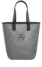 100 Genuine & Brand Mercedes Benz Tote Shopping Bag