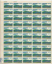 sheet of 50 CANADA CONFEDERATION CENTENNIAL stamp - Scott #1324 1967 MNH 5 cents
