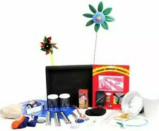 NATURAL ENERGY KIT American Educational Products 3980 Wind, Steam, & Solar Power