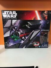 STAR WARS THE FORCE AWAKENS FIRST ORDER SPECIAL FORCES TIE FIGHTER (TF1)