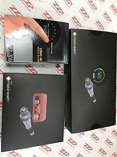 PLX Devices Wideband o2 AFR Gauge & Sensor Combo Gen 4 Touchscreen 52mm DM-6